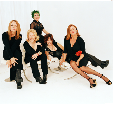 The Go-Go's tickets at Xcite Center at Parx Casino, Bensalem