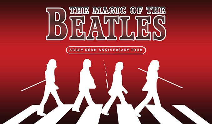 The Magic of The Beatles tickets at Brentwood Live, Essex