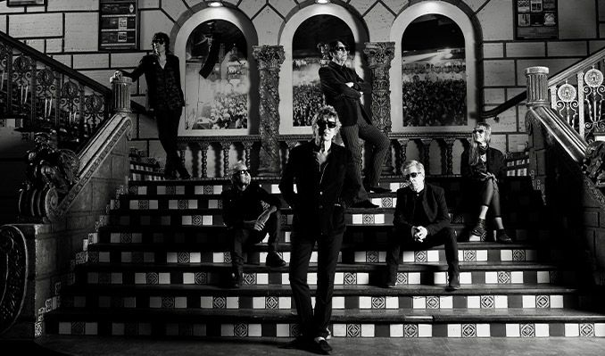 The Psychedelic Furs tickets at O2 Academy Bristol, Bristol