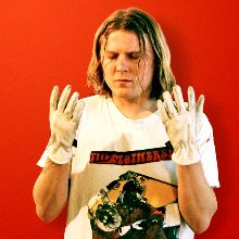 Ty Segall tickets at Royale, Boston