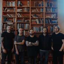 Between the Buried and Me tickets at Trees in Dallas