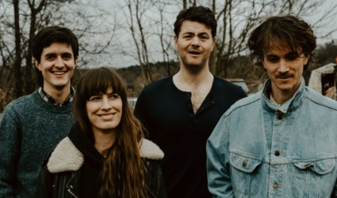 The Felice Brothers - POSTPONED tickets at Asbury Lanes in Asbury Park