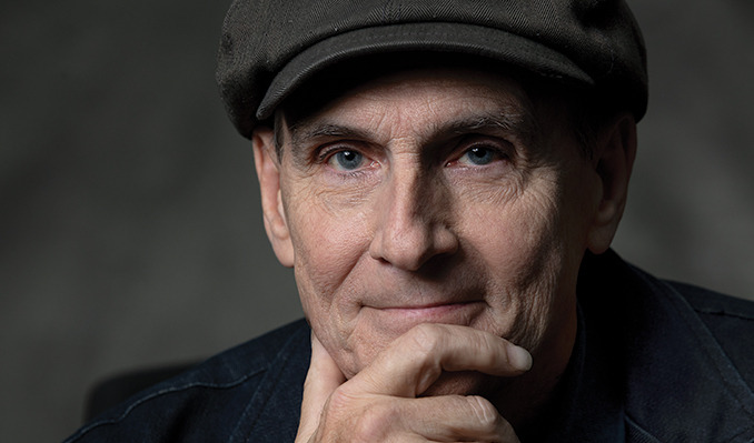 James Taylor & His All-Star Band tickets at Pechanga Arena San Diego in San Diego