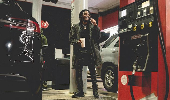 Young Nudy - POSTPONED tickets at Slim's in San Francisco