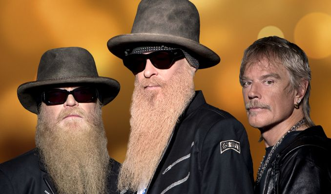 ZZ Top tickets at Golden Nugget Lake Charles in Lake Charles