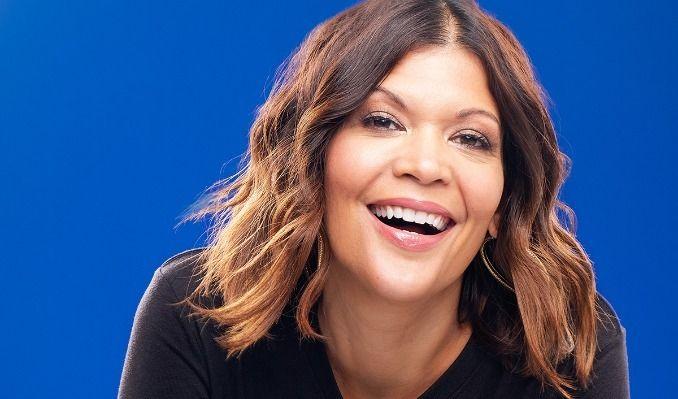 Aida Rodriguez tickets at Nate Jackson's Super Funny Comedy Club, Tacoma