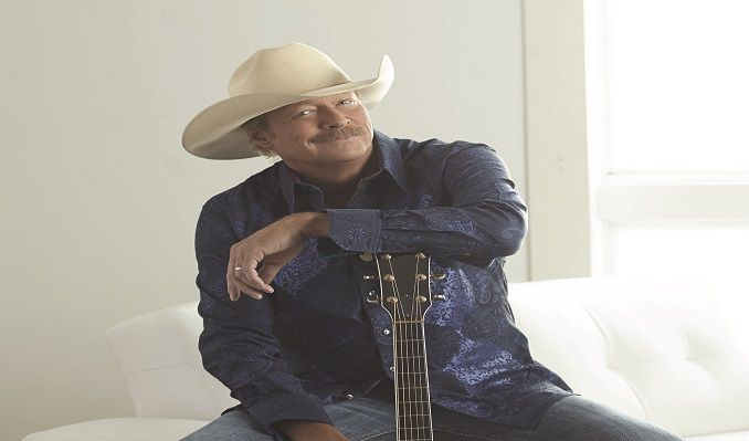 Alan Jackson tickets at Rocket Mortgage FieldHouse in Cleveland