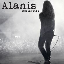 Alanis Morissette - RESCHEDULED  tickets at The O2 in London