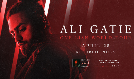 Ali Gatie tickets at Republic NOLA in New Orleans