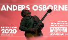 Anders Osborne Birthday Bash tickets at Joy Theater in New Orleans
