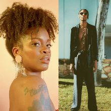 Ari Lennox & Masego tickets at The Novo in Los Angeles