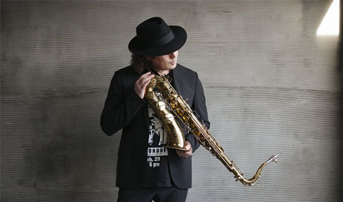 Boney James tickets at The Plaza Live in Orlando
