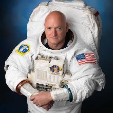 Captain Scott Kelly