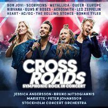 CROSSROADS – Symphonic Rock In Concert