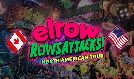 Elrow tickets at Radius in Chicago
