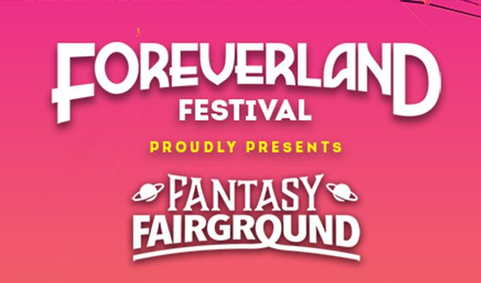 Foreverland - CANCELLED tickets at Dreamland Margate in Margate