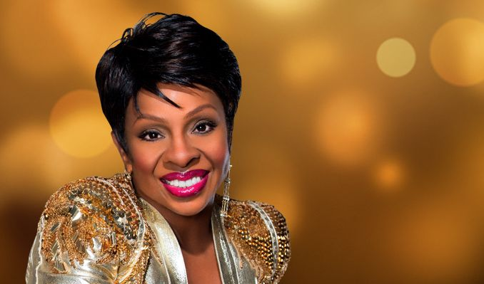 Gladys Knight tickets at Golden Nugget Lake Charles in Lake Charles