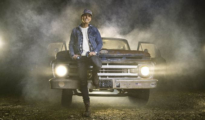 Granger Smith tickets at Royal Oak Music Theatre in Royal Oak
