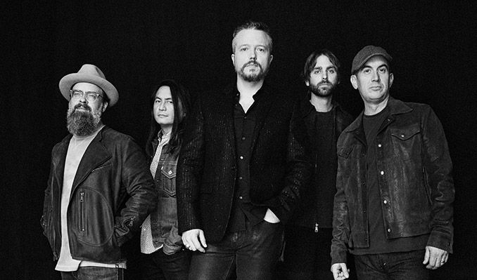 Jason Isbell and the 400 Unit tickets at Virginia Credit Union LIVE! at Richmond Raceway, Richmond