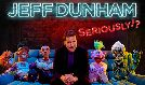 Jeff Dunham - Seriously!? tickets at Hovet in Stockholm