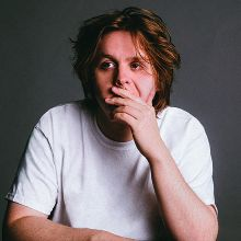 Lewis Capaldi - RESCHEDULED  tickets at The O2 in London