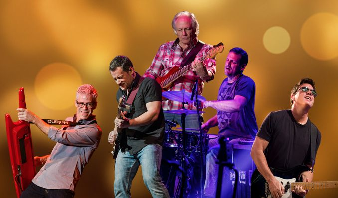 Little River Band tickets at Golden Nugget Lake Charles in Lake Charles