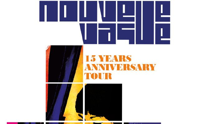 Nouvelle Vague - RESCHEDULED tickets at Union Chapel in London