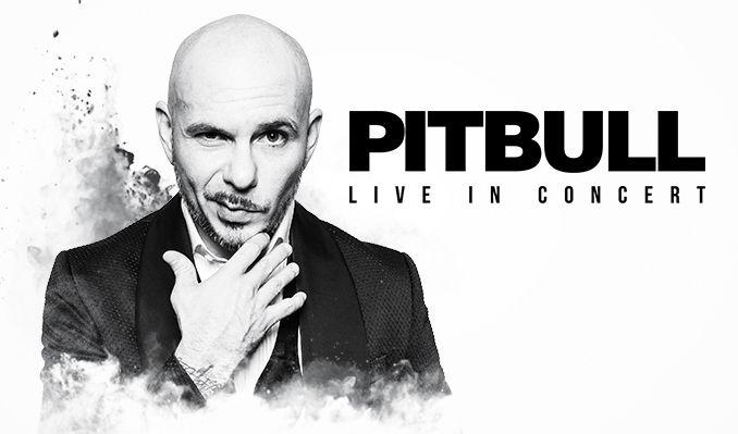 Pitbull tickets at Bert Ogden Arena in Edinburg
