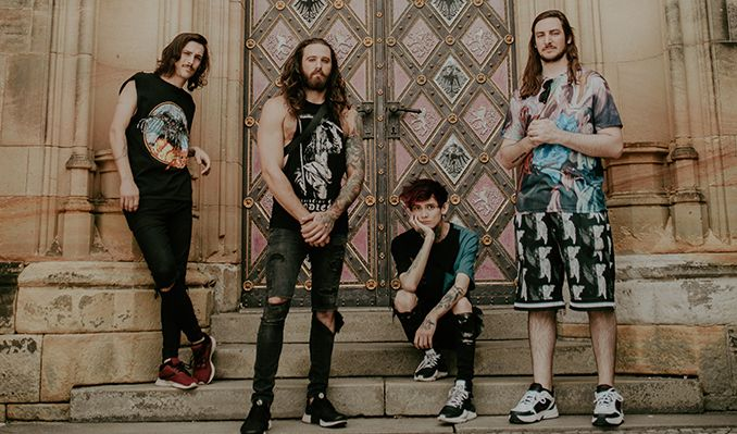 Polyphia tickets at The Complex in Salt Lake City