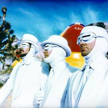 Primus – A Tribute To Kings tickets at Marymoor Park in Redmond