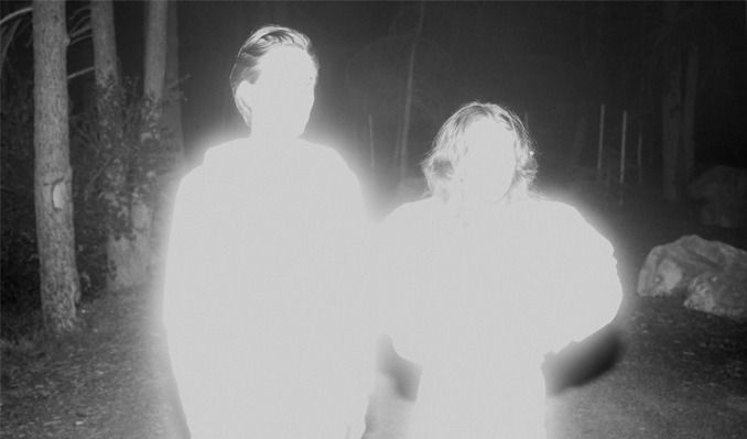 Purity Ring tickets at Palace Theatre, St. Paul