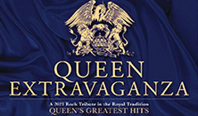 Queen Extravaganza tickets at Eventim Apollo in London