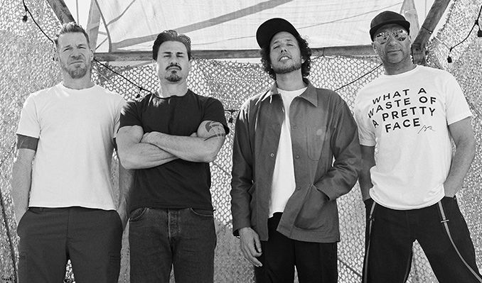 Rage Against the Machine tickets at Gila River Arena in Glendale