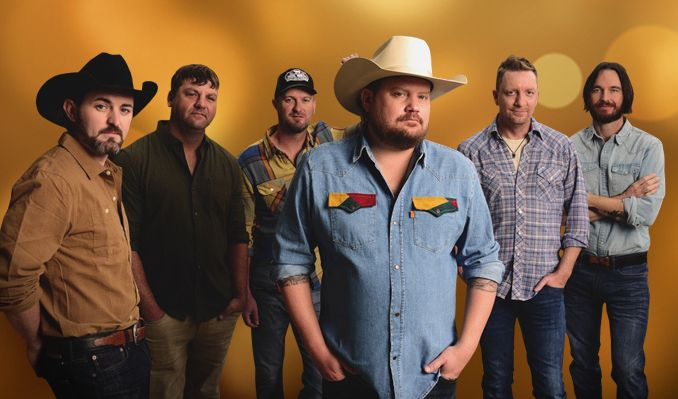 Randy Rogers Band tickets at Golden Nugget Lake Charles in Lake Charles