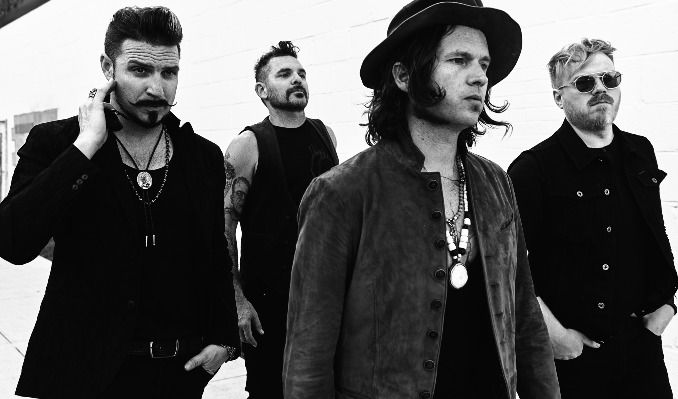 Rival Sons tickets at Georgia Theatre in Athens