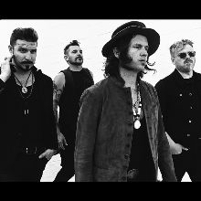 Rival Sons tickets at The Plaza Live, Orlando