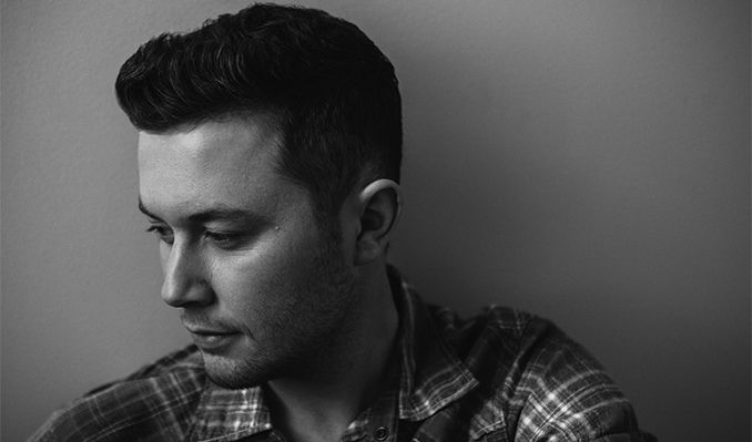 Scotty McCreery tickets at Old Fruitmarket, Glasgow