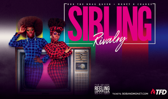 Sibling Rivalry tickets at Royal Oak Music Theatre in Royal Oak