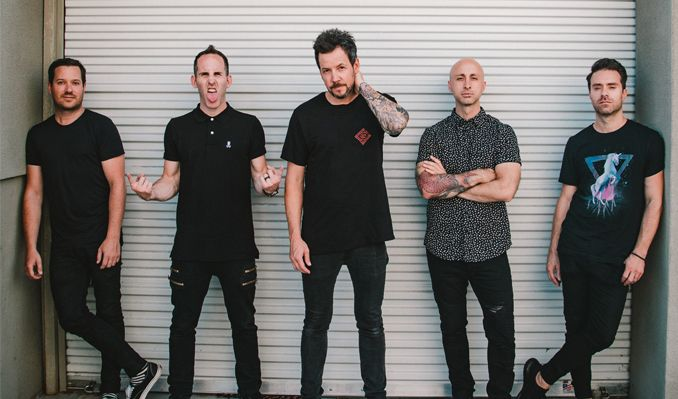Simple Plan tickets at The Complex, Salt Lake City