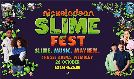 SLIMEFEST - CANCELLED tickets at The SSE Arena, Wembley in London