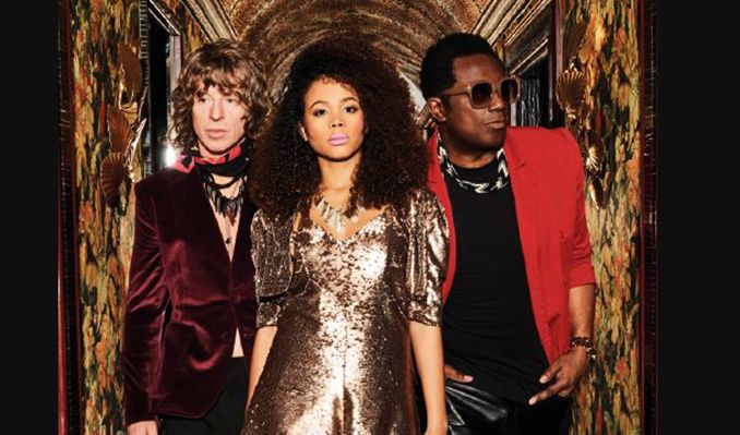 The Brand New Heavies tickets at indigo at The O2, London