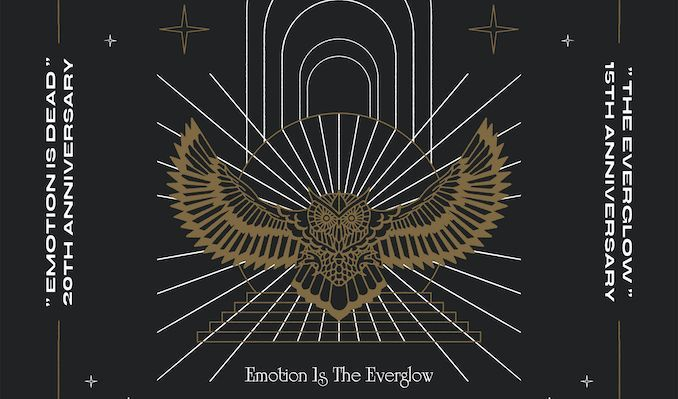 """The Juliana Theory """"Emotion Is Dead"""" 20th Anniversary / Mae """"The Everglow"""" 15th Anniversary tickets at Music Hall of Williamsburg in Brooklyn"""