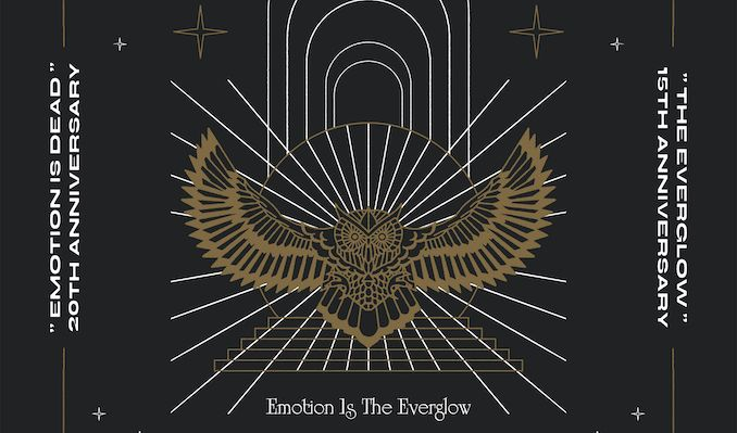 """Mae """"The Everglow"""" 15th Anniversary / The Juliana Theory """"Emotion Is Dead"""" 20th Anniversary tickets at Music Hall of Williamsburg in Brooklyn"""