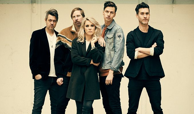 The Sounds: Things We Do For Love Tour tickets at Rough Trade NYC in Brooklyn