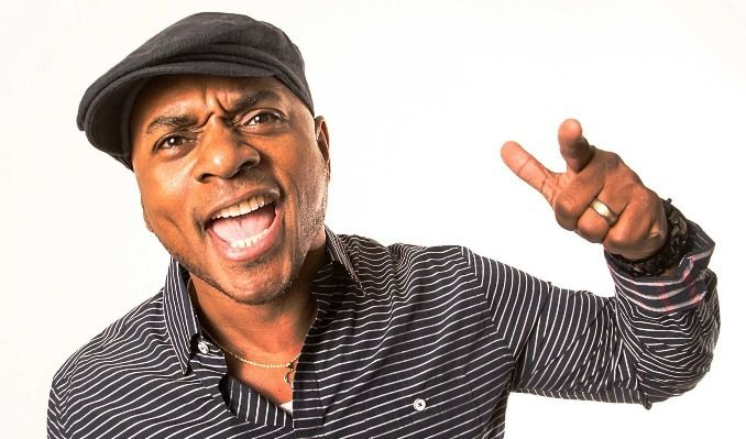 Tony Roberts tickets at Nate Jackson's Super Funny Comedy Club, Tacoma