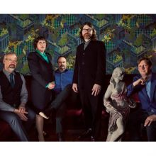 20 Years Before the Mast: The Decemberists tickets at Mission Ballroom in Denver