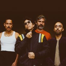 Chicano Batman tickets at Gothic Theatre in Englewood