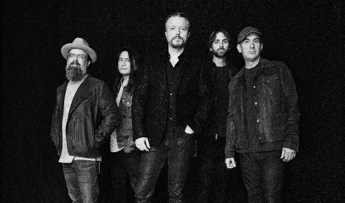 Jason Isbell and the 400 Unit tickets at The Warfield in San Francisco
