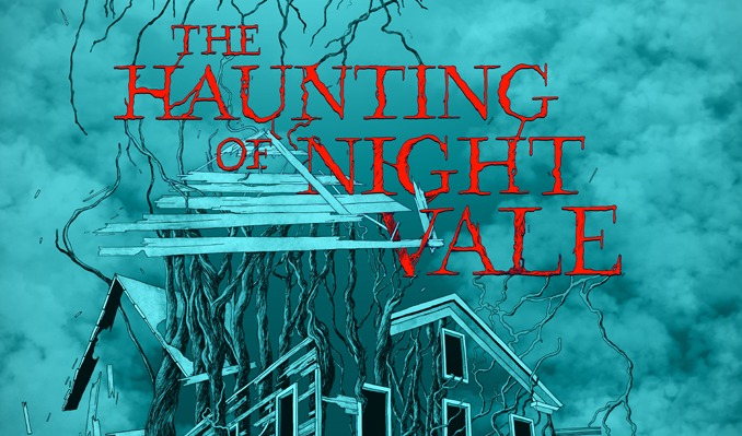 Welcome to Night Vale: The Haunting of Night Vale tickets at City National Grove of Anaheim in Anaheim