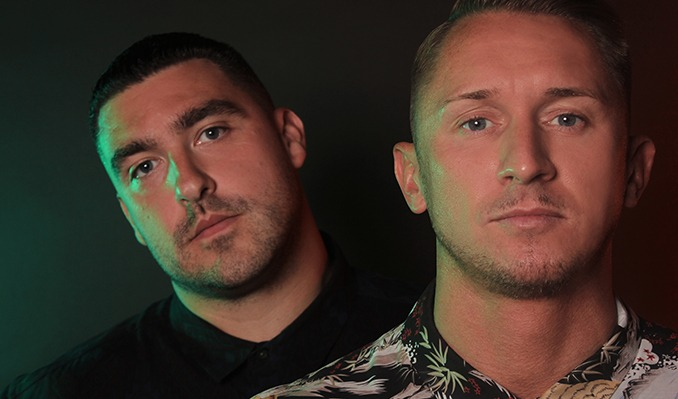CAMELPHAT tickets at The Midway in San Francisco